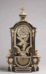 Boulle Cleveland Museum