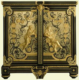 Boulle Royal Collection