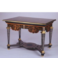 Table attributed to Andre-Charles Boulle